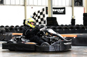 Grand Prix (6-10 Drivers)