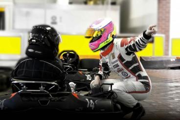 Junior Race School