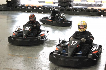 Unlimited Karting