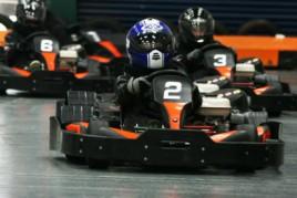 Race Clubs