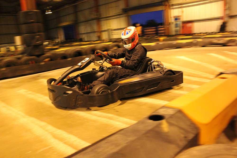 Go Karting Tips | Indoor Go Karting Milton Keynes Formula Fast