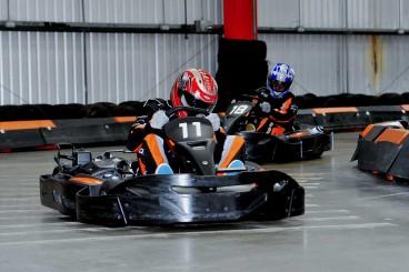 Dual Prix (11-20 Drivers)