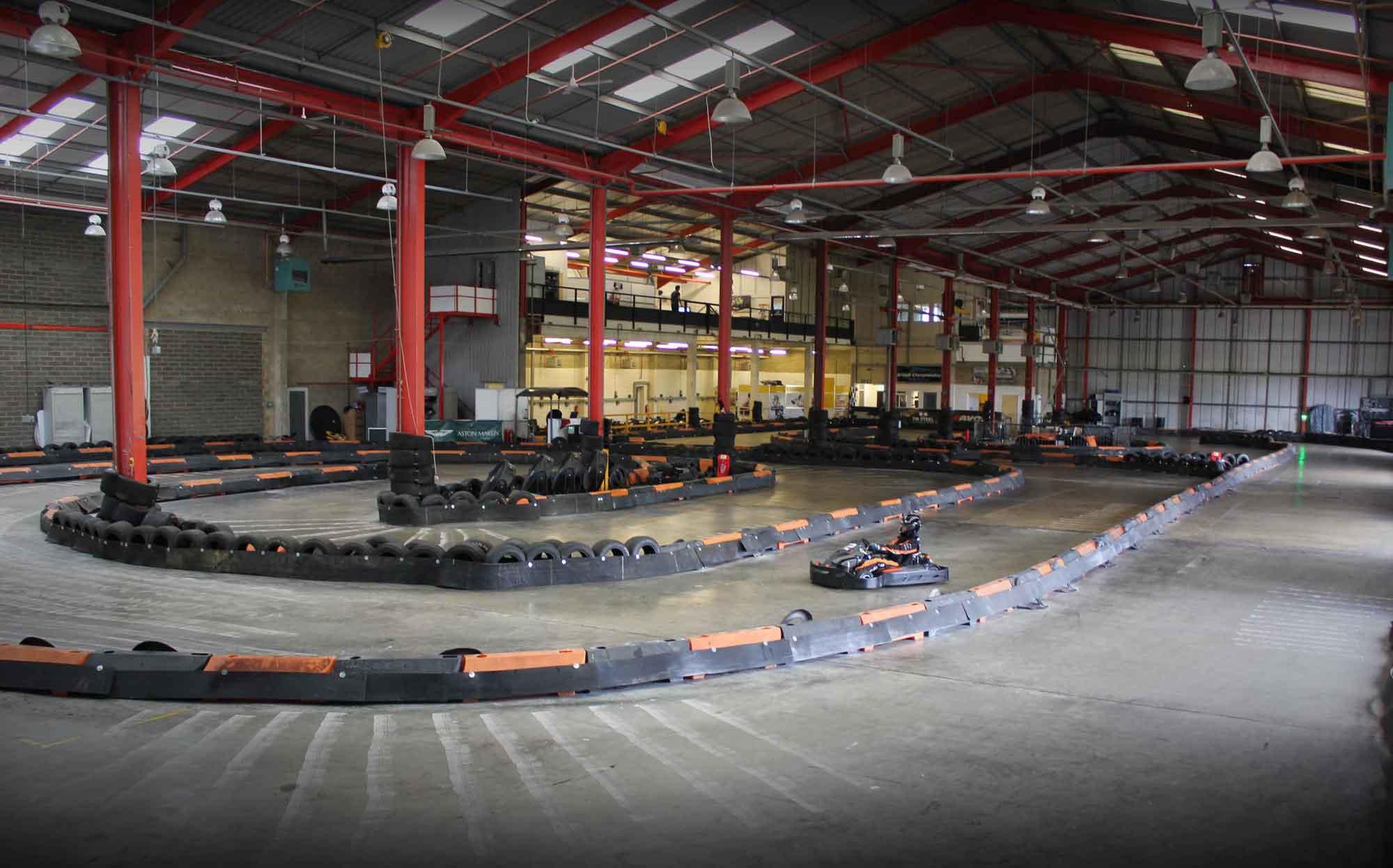 Formula Fast Milton Keynes