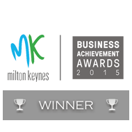 Milton Keynes Business Achievement Award