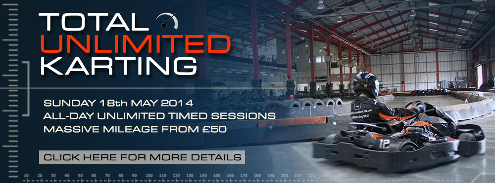 Total Unlimited Karting
