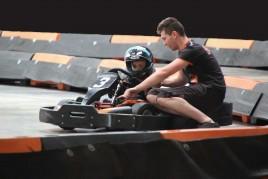Summer Race School