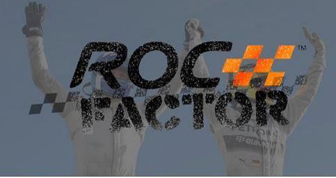 ROC Factor 2015