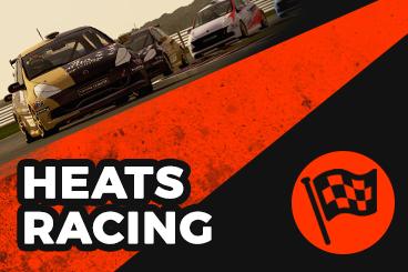 Heats Racing