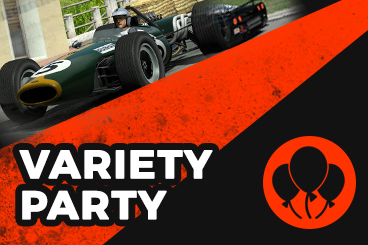 Variety Party