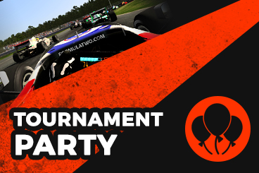 Tournament Party