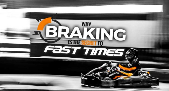 Why Braking is the Secret to Fast Laptimes