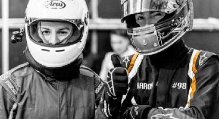 members-night-go-karting