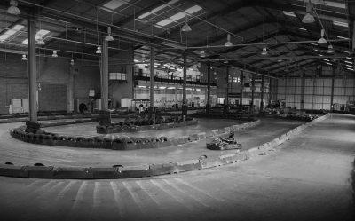 go-kart-course