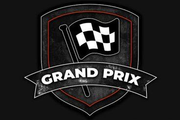 "<i class=""fa fa-flag-checkered fa-lg"" aria-hidden=""true"" style=""color: #ff3300; margin-right: 5px;""></i>Grand Prix <p style=""font-size: 0.7em"">(6-36 Drivers)</p>"