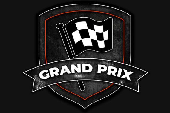 """<i class=""""fa fa-flag-checkered fa-lg"""" aria-hidden=""""true"""" style=""""color: #ff3300; margin-right: 5px;""""></i>Grand Prix"""
